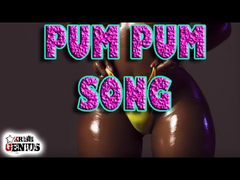 Tony Bless  The Pum Pum Song  July 2017
