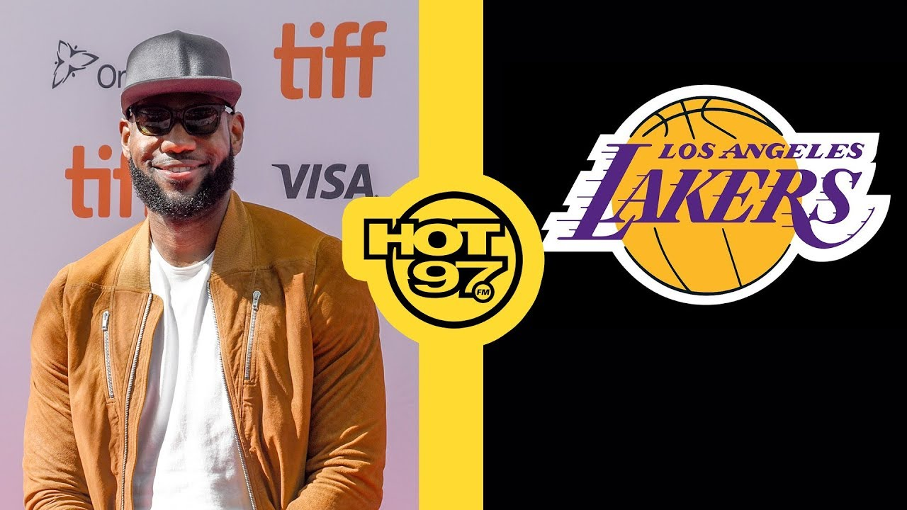 Lebron James Effect: Are You Now Hopping On The Lakers Bandwagon?