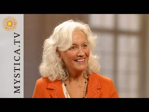 MYSTICA.TV: Christiana Mandakini Jacobsen - (2) Beziehung bewusst erleben