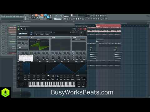 how to make a song using fl studio 12