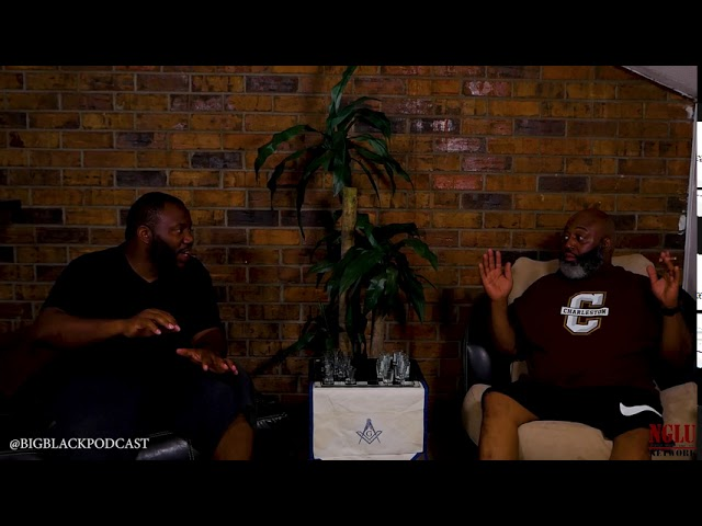 Big Black and Unsuccessful ep 14 Gentlemen or Gangstas