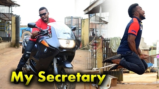 My Secretary (Factuals Comedy)