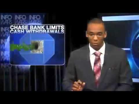 #9 - United States Economy Crumbling