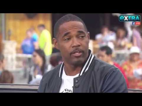 Jason Winston George - Extra Interview on Facebook Live (16/09/22)