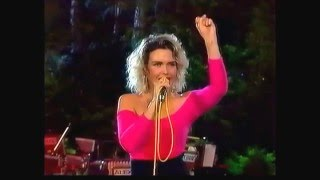 Kim Wilde- You Keep Me Hangin