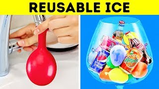 43 COOL LIFE HACKS TO MAKE EVERYTHING EASY