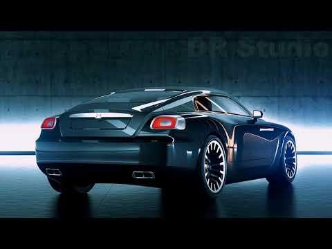2020 Rolls Royce Wraith Vs. Lexus LF-1 Limitless - Exterior And Interior