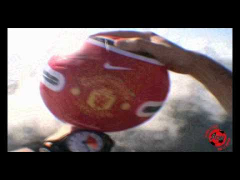 Aon Manchester United Pass It On