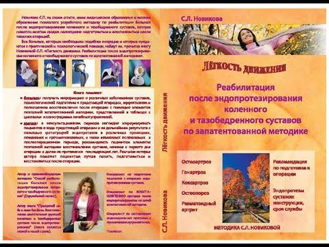 КОКСАРТРОЗ - ОСТЕОАРТРОЗ ТАЗОБЕДРЕННОГО СУСТАВА