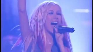 What A Girl Wants (My Reflection Concert) - Christina Aguilera