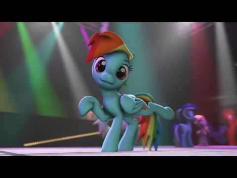 Top 40 MLP Fan Animations of 2016: Part 2