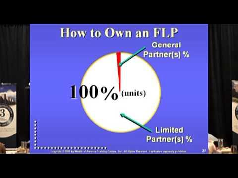 Limited Partnership Basics