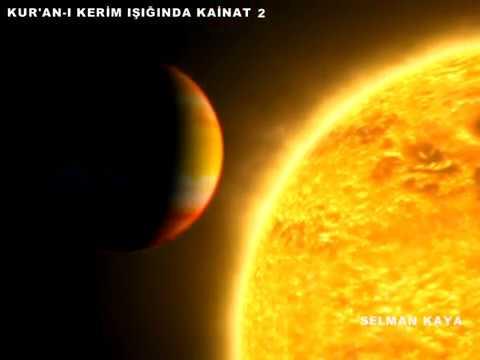KUR'AN-I KERİM IŞIĞINDA KAİNAT 2 thumbnail