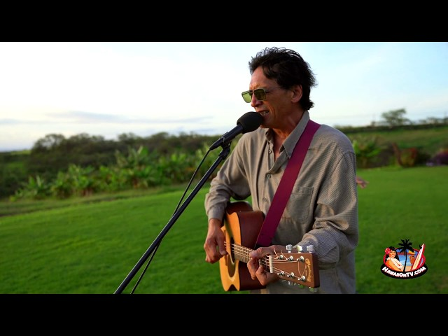 Ocean Vodka Sunset Series, with John Cruz on HawaiiOnTV