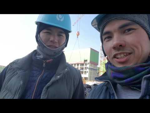 Нужно ли знать язык для работы в Корее?