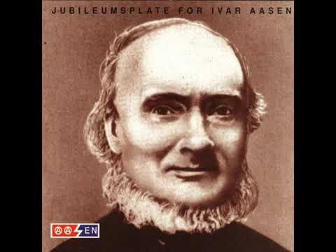 Aasen - Liten hugnad (Ivar Aasen) (med tekst)