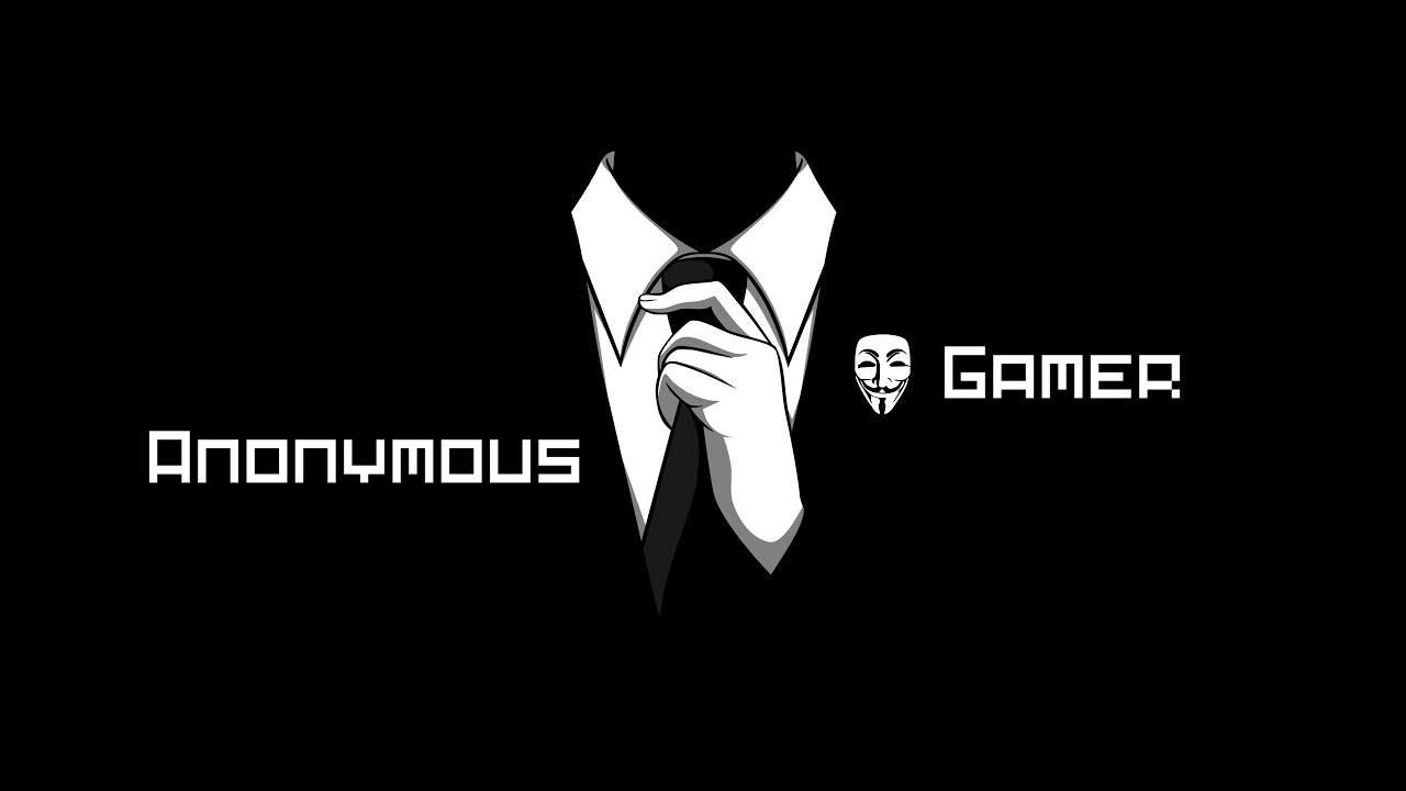 Programmer Quotes Wallpaper Hd Introduction To The Anonymous Gamer Channel Trailer