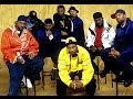 Wu-Tang Clan Has A Better Vocabulary Than Shakespeare