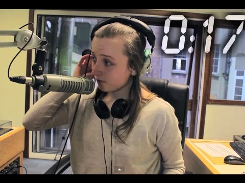 Sraith Pictures on LIVE Radio in 60 seconds!
