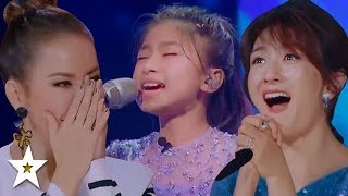 TOP 5 AMAZING Auditions On World's Got Talent 2019! | Got Talent Global