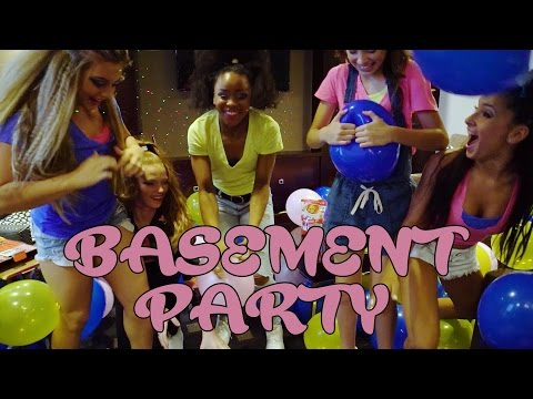 MAX - Basement Party #DanceOnParty - Suga N Spice Crew | @ryanparma @staronstage