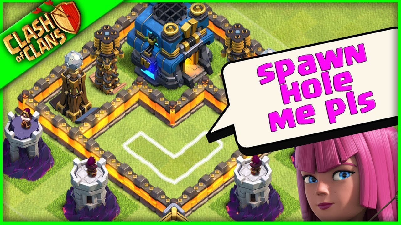 DON'T EVER DO THIS AGAIN ▶️ Clash of Clans ◀️ G.I.B.A.R.C.H.W.T.F.?