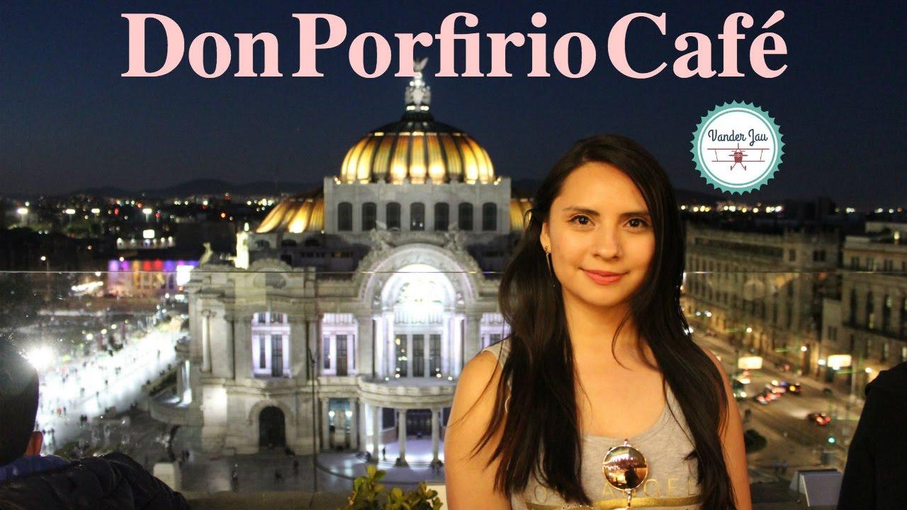 Don Porfirio Café
