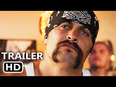 ONCE UPON A TIME IN VENICE Official Trailer (2017) Jason Momoa, Bruce Willis Comedy Movie HD