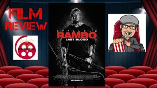 Rambo Last Blood (2019) Action Film Review