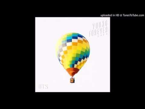 BTS Run (ballad remix) audio