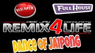 DJ BREAKFUNK Dance of Jaipong [ GABAO mix ] B-Funk