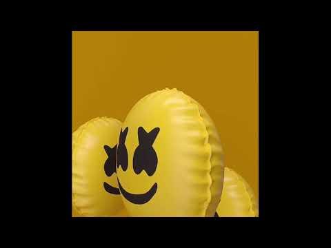 Marshmello Ft. Bastille - Happier (Preview)