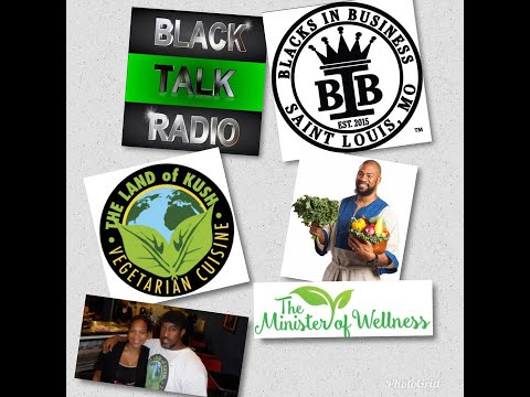 BIB Radio: Your Health Should Be Your Wealth