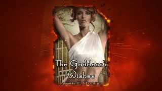 The Goddess's Wishes Book Trailer