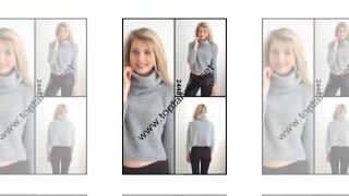 Toptan Bayan Giyim -  Toptan Triko