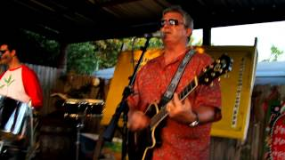 Hill Country Rain-Jim Morris