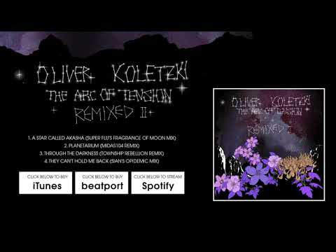 Oliver Koletzki - Through the Darkness (Township Rebellion Remix) [Stil vor Talent]