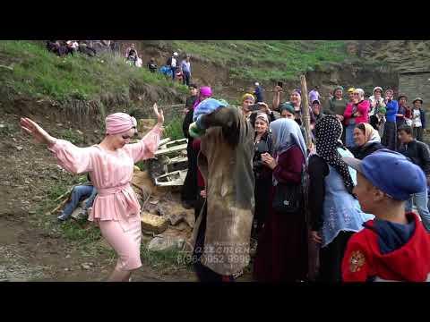 Свадьба село Дзилебки