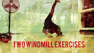 Best Windmill Exercise