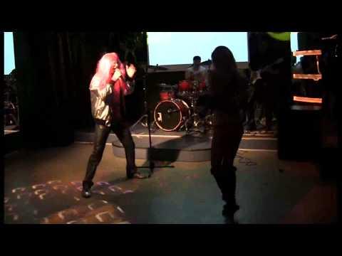 Alex Angel - Sex Rock (Live Music Video) - 동영상