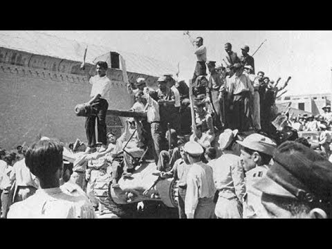 64 Years Later, CIA Details Long-Hidden Role in Iran Coup