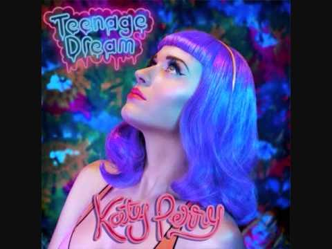 Teenage Dream - Katy Perry