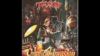 Tankard - Chemical Invasion (1987) FULL album