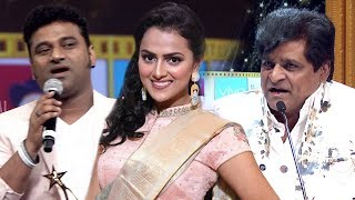 Ali And DSP Making Fun Of Jersey Fame Shraddha Srinath.