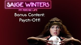 My Psychic Life: Psychic Support Group Bonus Content