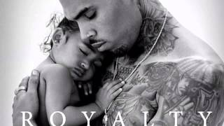 Chris Brown Discover (audio) Royalty