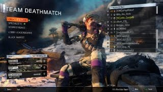 Call of Duty®: Black Ops III Sandbagging a streamer
