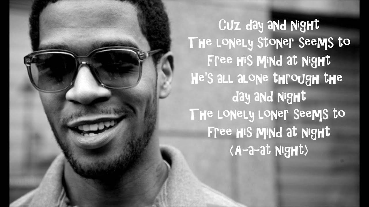 Kid Cudi Song Lyrics