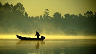 River Boat Sleep - Guided Meditation for Relaxation and Sleep