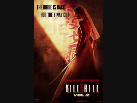 Kill Bill 2 Soundtrack -  Malaguena Salerosa
